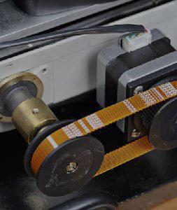 传动带和带轮